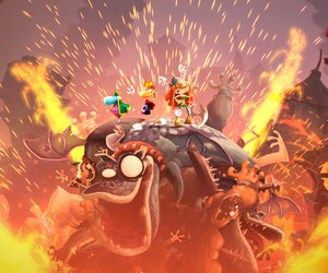 Rayman Legends Videos