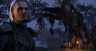 Elder Scrolls Online voice cast includes John Cleese, Alfred Molina, and plenty more