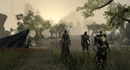 The Elder Scrolls Online wants you to know it is very big