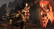 Elder Scrolls Online on consoles was Sony's idea