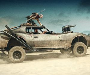 Mad Max Files