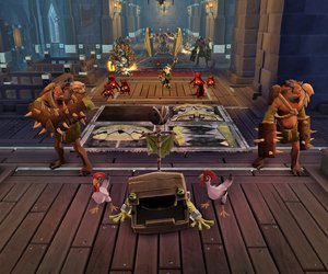The Mighty Quest for Epic Loot Screenshots