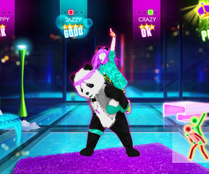 Just Dance 2014 Chat