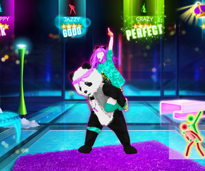 Just Dance 2014 Files