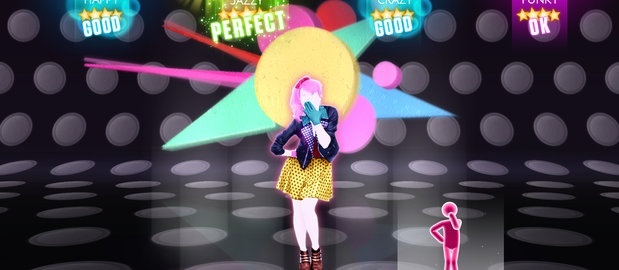 Just Dance 2014 News