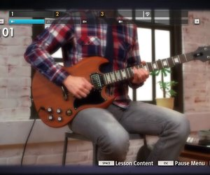 Rocksmith 2014 Edition Screenshots