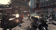 Why Call of Duty: Ghosts discarded old multiplayer modes