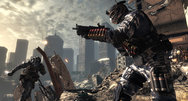 Call of Duty: Ghosts started as 'Modern Warfare 4'