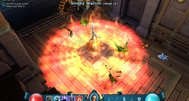 Mighty Quest for Epic Loot Gamescom 2013 screenshots