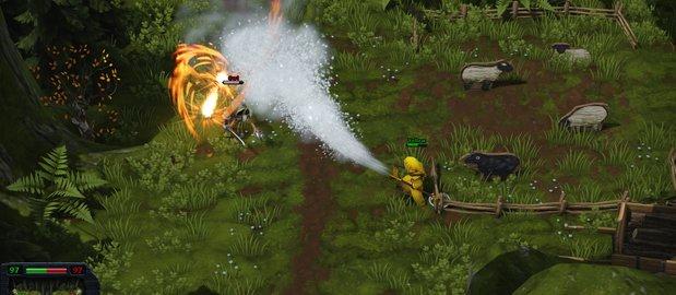 Magicka: Wizard Wars News