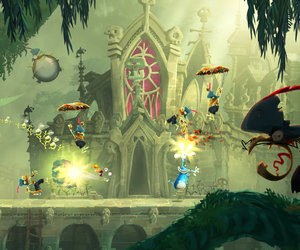 Rayman Legends {UK} Files