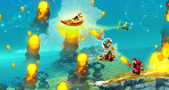 Rayman Legends review: masterful platforming