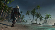 Here's ten more minutes of footage from Assassin's Creed 4