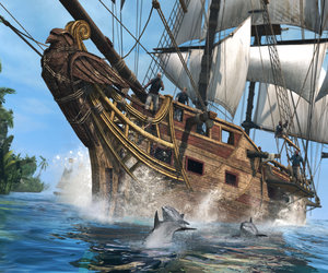 Assassin's Creed IV: Black Flag Chat