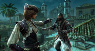 Assassin's Creed 4 release dates: PC coming November 19