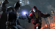Batman: Arkham Origins Gamescom 2013 screenshots