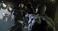 Batman: Arkham Origins Gamescom 2013 screenshots
