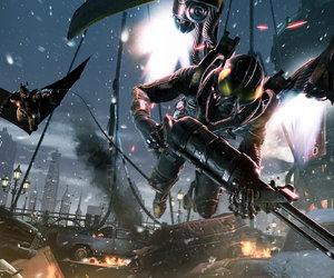 Batman: Arkham Origins Videos