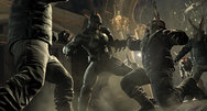 Watch 17 minutes of Batman: Arkham Origins