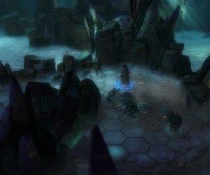 Blackguards Screenshots