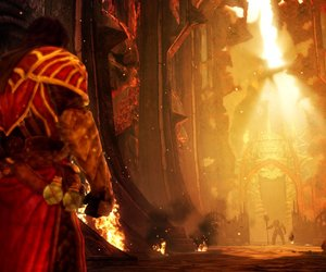Castlevania: Lords of Shadow Ultimate Edition Files
