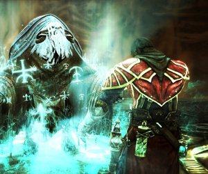 Castlevania: Lords of Shadow Ultimate Edition Videos