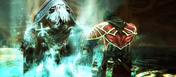 Castlevania: Lords of Shadow Ultimate Edition News