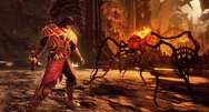 Castlevania: Lords of Shadow - Ultimate Edition Screenshots DigitalOps