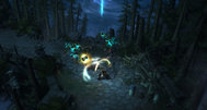 Diablo III: Reaper of Souls announcement screenshots