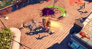 Dead Island Epidemic screenshots