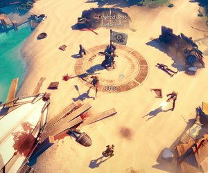 Dead Island: Epidemic Screenshots