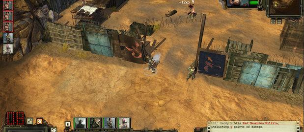 Wasteland 2 News