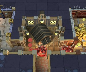 Dungeon Keeper Videos
