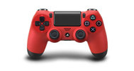 Red & Blue DualShock 4 controllers coming later this year