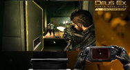 Watch a level from Deus Ex: Human Revolution Director's Cut