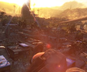 Dying Light Screenshots
