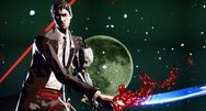 Killer Is Dead Gamescom 2013 screenshots
