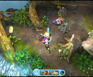 Lego Legends of Chima Online Videos