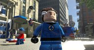 Lego Marvel Super Heroes demo coming next week