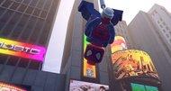 Lego Marvel Superheroes Gamescom 2013 screenshots