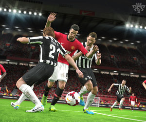 Pro Evolution Soccer 2014 Chat
