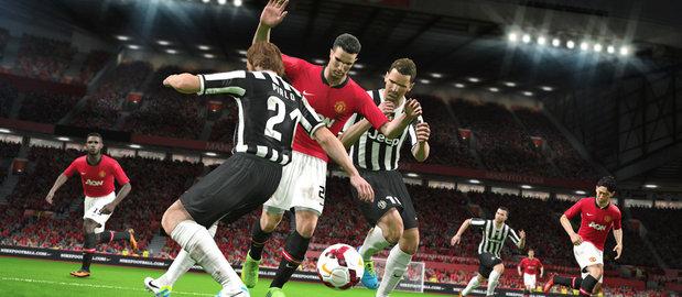Pro Evolution Soccer 2014 News