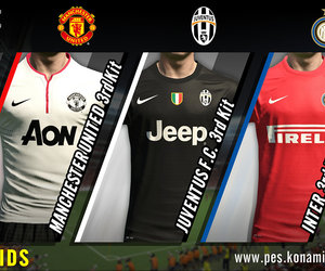 Pro Evolution Soccer 2014 Videos