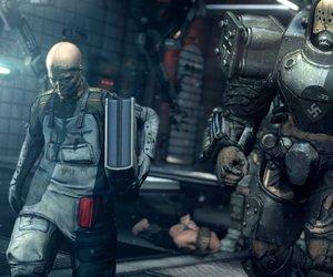 Wolfenstein: The New Order Files