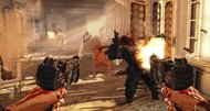 Wolfenstein: The New Order Gamescom 2013 screenshots