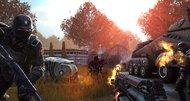 Wolfenstein: The New Order Gamescom 2013 screenshots