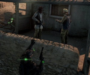 Tom Clancy's Splinter Cell Blacklist Videos