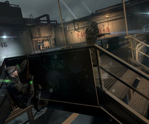 Tom Clancy's Splinter Cell Blacklist Screenshots