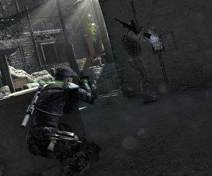 Tom Clancy's Splinter Cell Blacklist Files