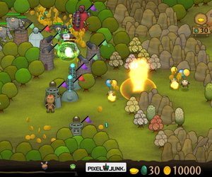 PixelJunk Monsters: Ultimate HD Files
